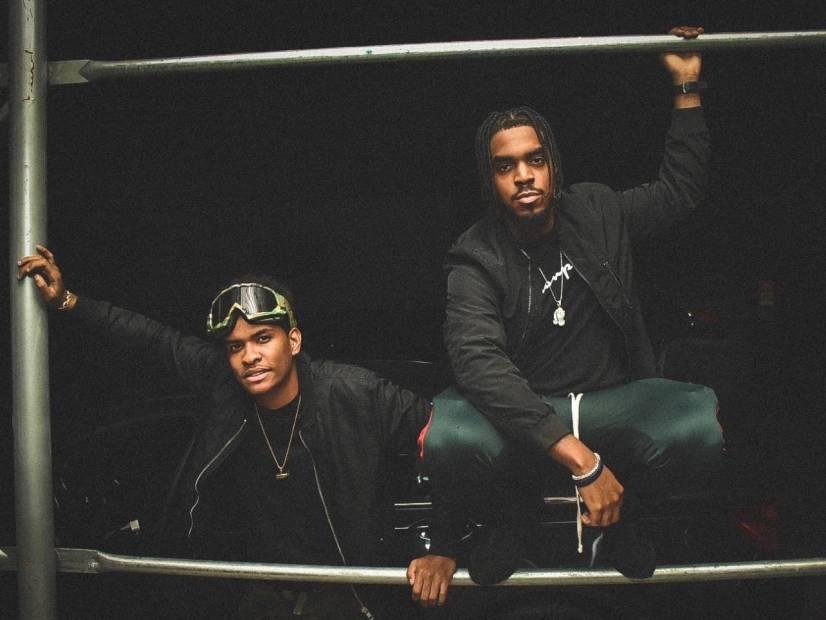Interview: VixeVersa Speak On Detroit Hip Hop & Injecting Fun Into Music