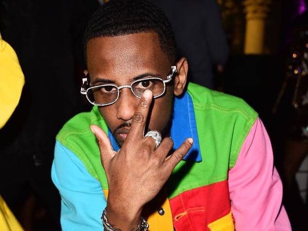 Interview: Fabolous Talks 'Summertime Shootout 3,' Favorite JAY-Z Verse & Chasing A Classic Album