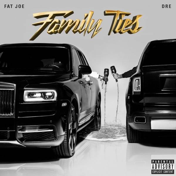 Review: Fat Joe & Dre's 'Family Ties' Is Not The Fadeaway Classic We Hoped For