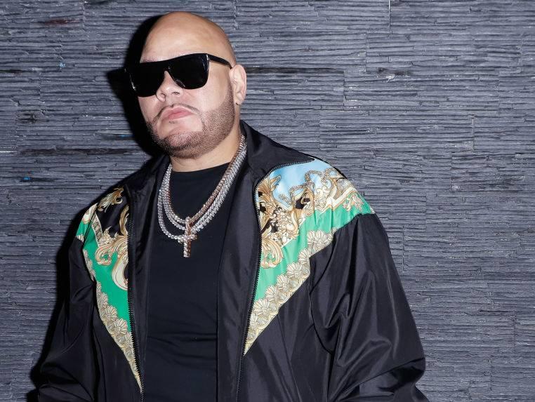 Will 'Family Ties' Really Be Fat Joe's Final Album?