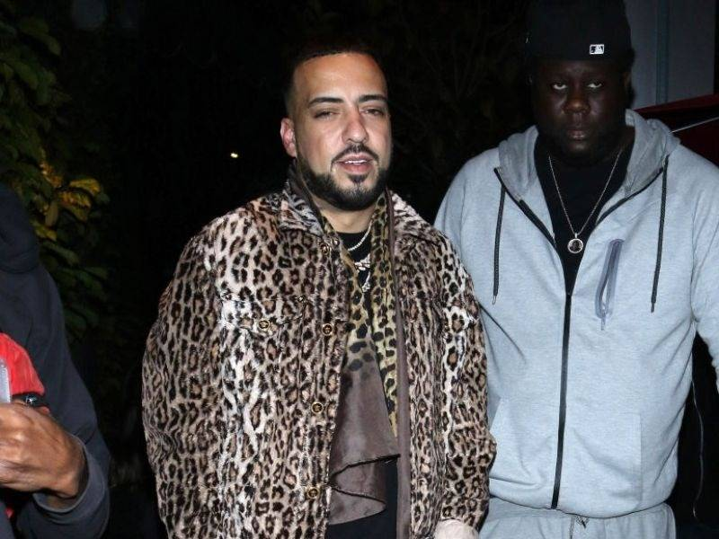 French Montana Sued By Alleged Sexual Assault