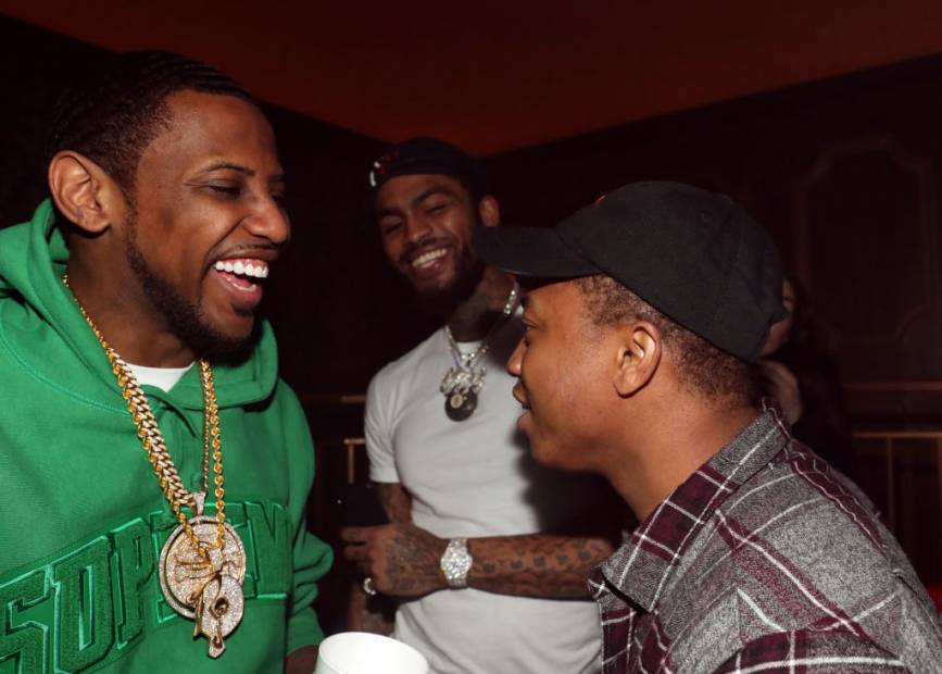 Fabolous & Casanova Get Destroyed On Twitter For Refusing To Pay Shiggy For #ChoosyChallenge