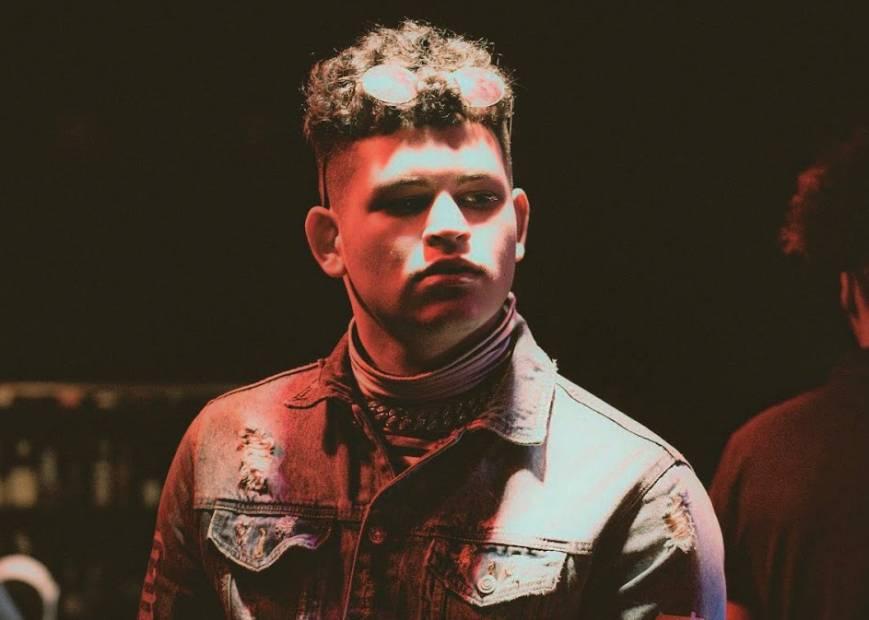 Interview: Viral Rapper Svrite On 2020 Goals & Not Being Worried About XXXTENTACION Comparisons