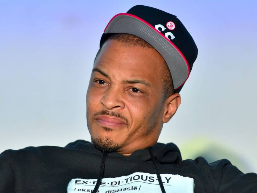 "T. I. ""the Hymen-Gate"", it Generates the Proposal of New York, Bill"
