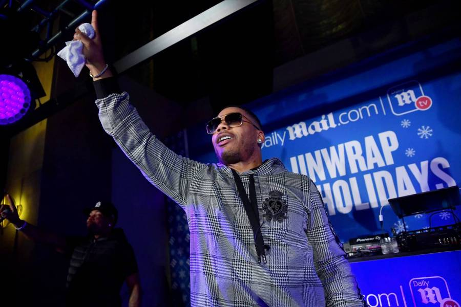 Hot Shit: Nelly To Perform 'Country Grammar' Album In Full For 20th Anniversary