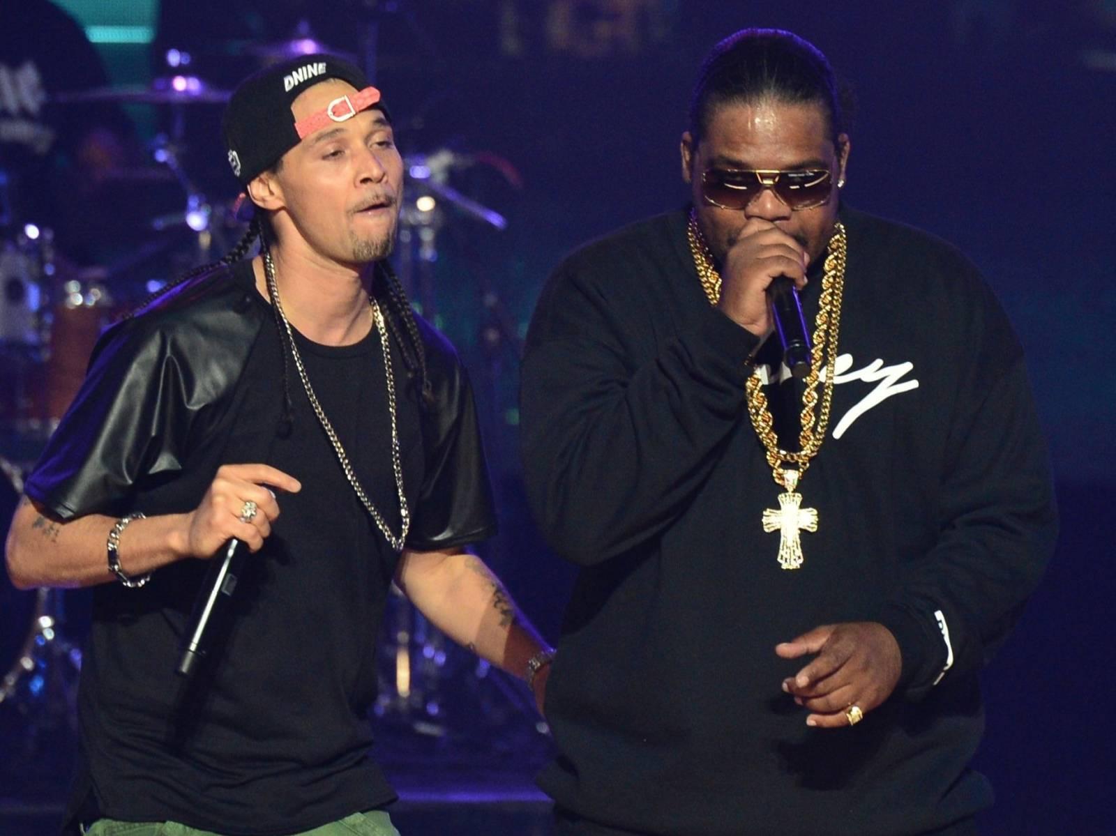 Bone Thugs-N-Harmony Tease Name Change After Trying Boneless Buffalo Wild Wings