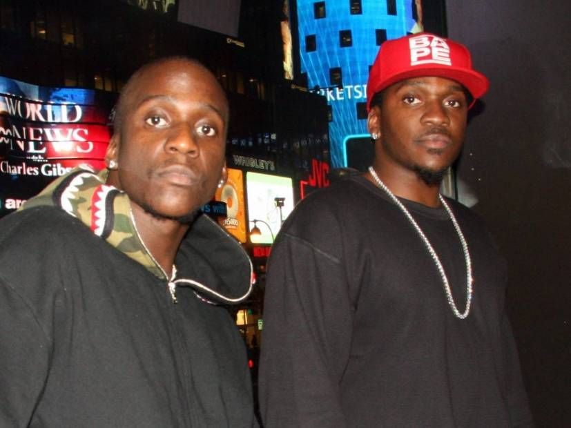 Pusha T Softens Rumors Of 2020 Clipse Album