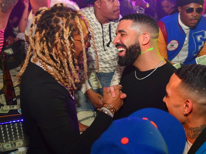 Everything To Know About Drake & Future's 'What A Time To Be Alive 2' So Far