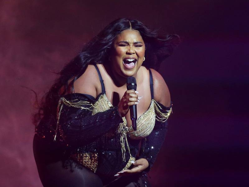 Lizzo Kisses Twitter Goodbye Over Trolls