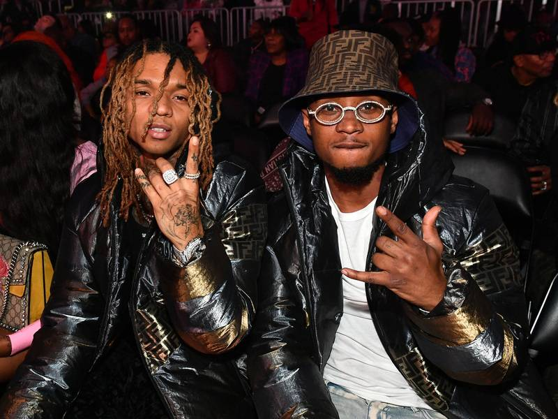 Rae Sremmurd's Brother Arrested For Murder Of Duo's Stepfather