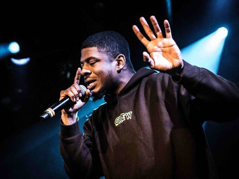 Interview: Mick Jenkins Tells The True Story Behind 'Carefree Black Boy'