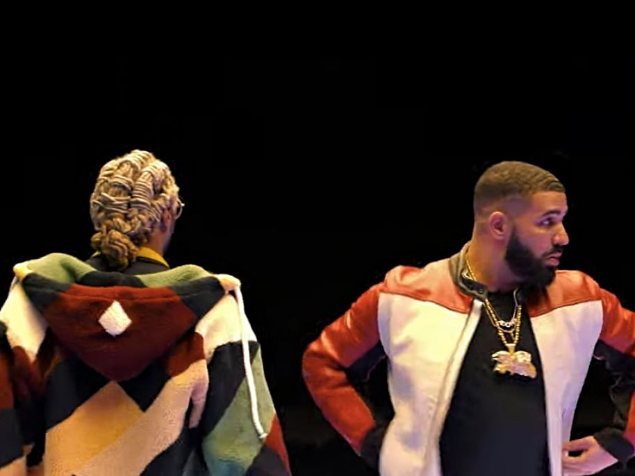 'Life Is Good' Producer Ambezza Isn't Sure If Drake & Future Know His Name