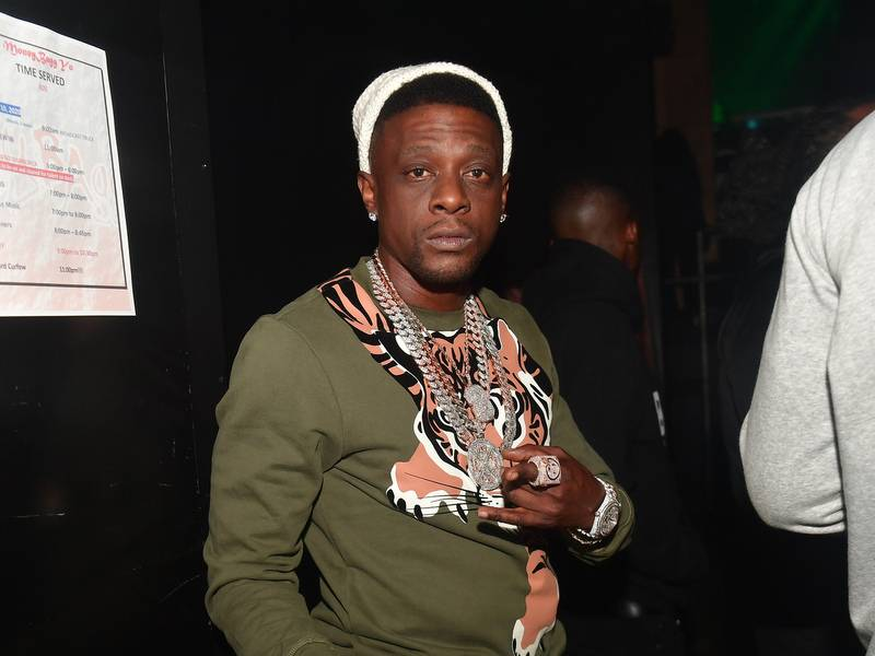 Boosie Badazz Regrets The Fact Of Having So Many Baby Mamas