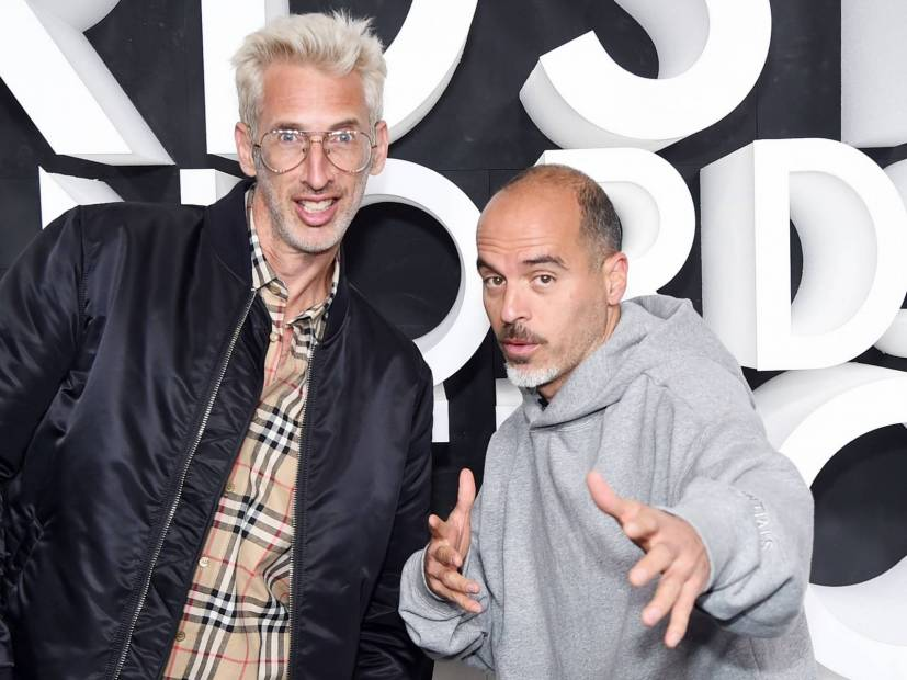 Radio Legends Stretch & Bobbito Drop 'No Requests' Album