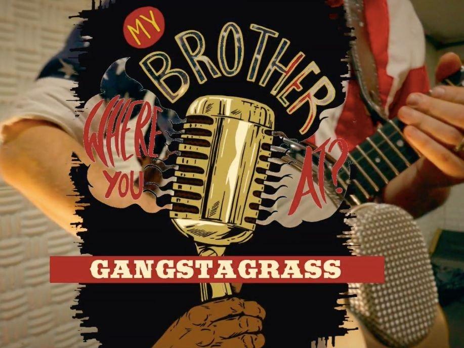Gangstagrass Follows Explosive Hip Hop Bluegrass Mixtape With 'Ain't No Crime' Video