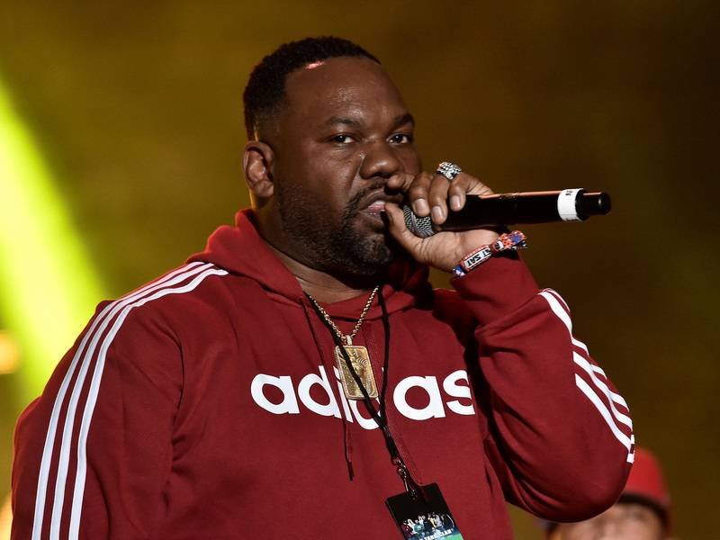Raekwon Drops 'The Appetition' EP