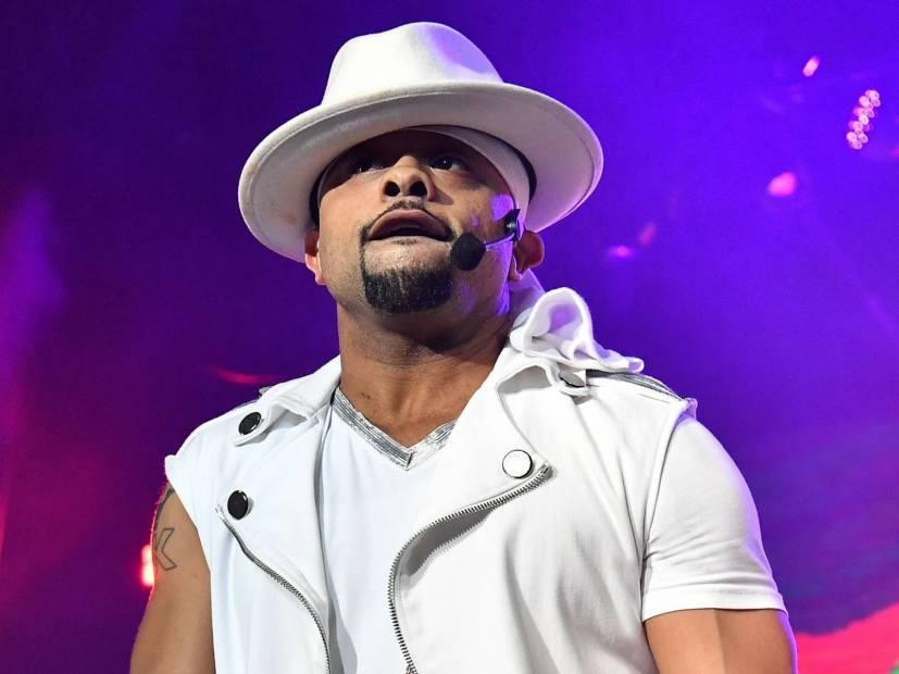 B2K Singer Raz B Reportedly Arrested For DUI