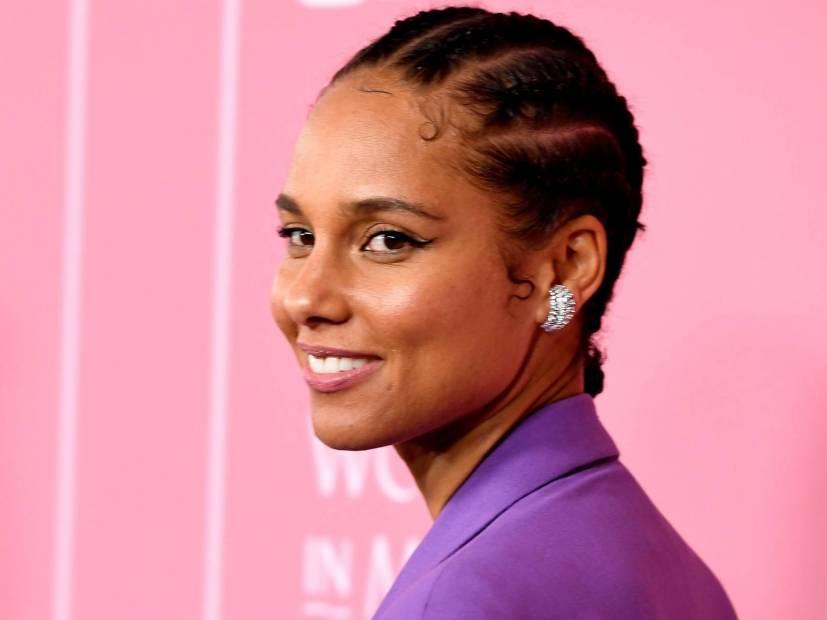 "Alicia Keys Announces ""ALICIA"" Album Ahead Of 2020 Grammys"