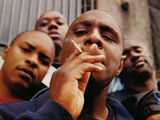 Screwball Rapper Hostyle Has Died