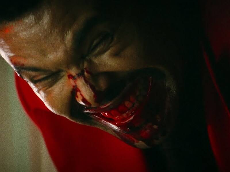 The Weeknd Drops The Bloody 'Blinding Lights' Video