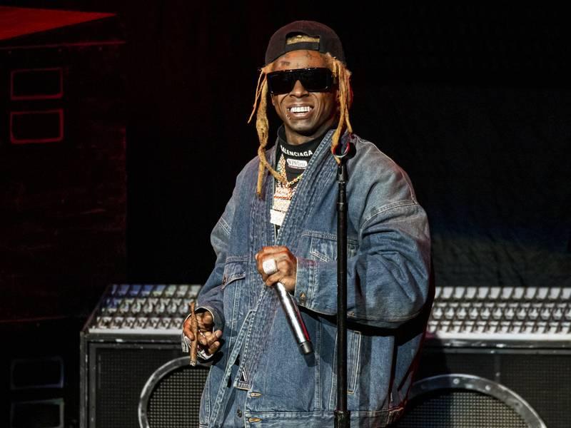 Lil Wayne Drops 'Funeral' Album