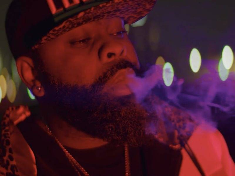 """KXNG Crooked & Bronze Nazareth Recruit Hus KingPin & Killah Priest For """"Outer Limits"""" Video"""