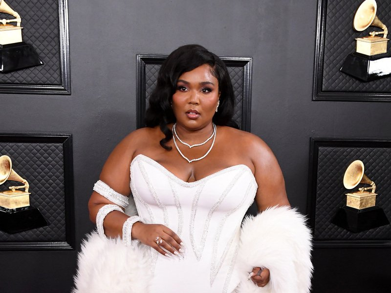 Lizzo, Rick Ross, Anderson .Paak & More Hit The 2020 Grammys Red Carpet