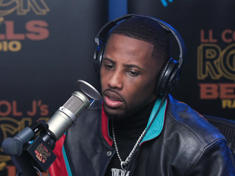 Fabolous Reveals Why He Lost Role On 'The Sopranos'