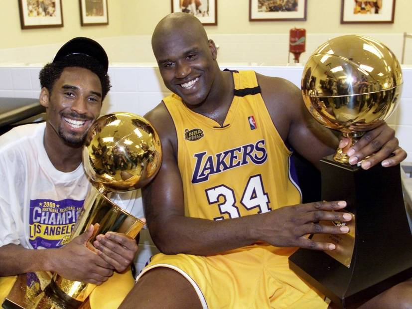 Shaquille O'Neal Admits He Hasn't Eaten Or Slept Since Kobe Bryant's Death