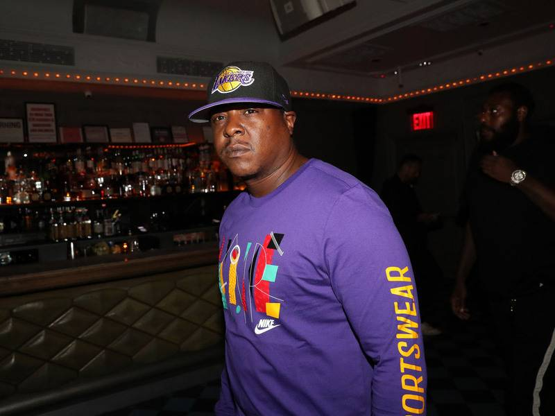 "Jadakiss Pushes Back 'Ignatius"" Album Release Date Following Pop Smoke's Death"