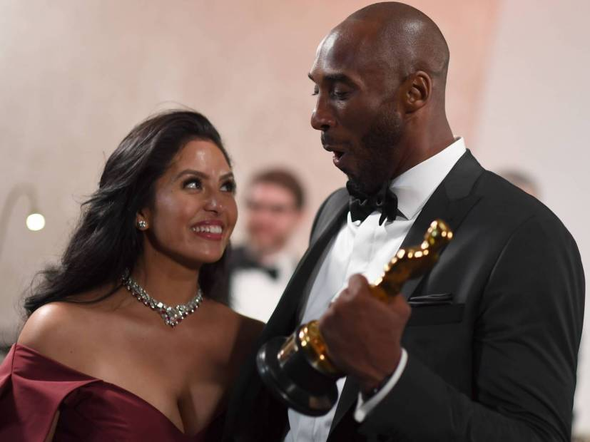 Kobe Bryant's Wife Breaks Silence About Her Husband and Daughter Shocking Deaths