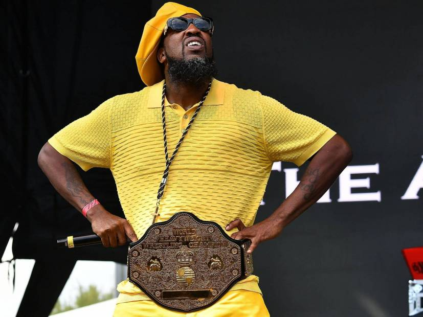 Pastor Troy Under Fire For Homophobic Comments About Lil Nas X