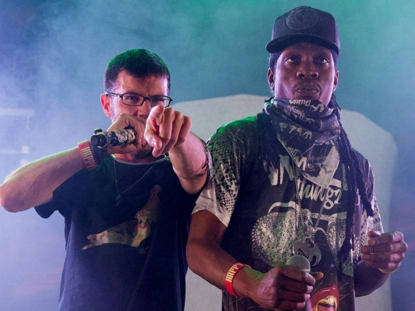 Ces Cru's Ubi Reacts To Sudden Death Of Producer Info Gates As More Details Emerge