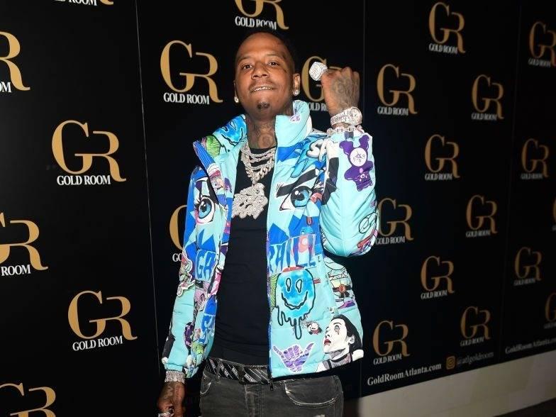 Gervonta Davis Responds After Moneybagg Yo Seemingly Shades Him Over Ari Fletcher