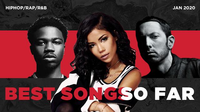 The Best Hip Hop Songs Of 2020 ... So Far