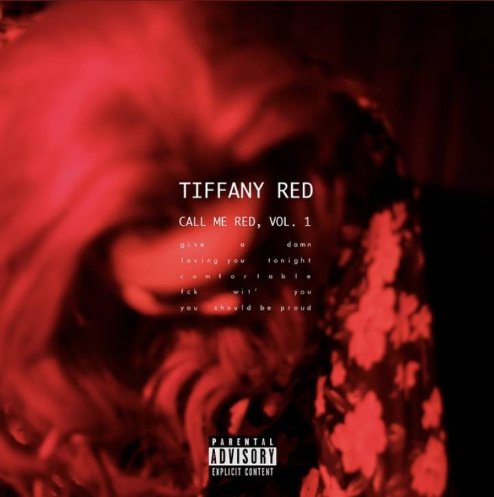Review: Tiffany Red's 'Call Me Red, Vol. 1' Is A Collection Of Sure-Shot R&B Gems