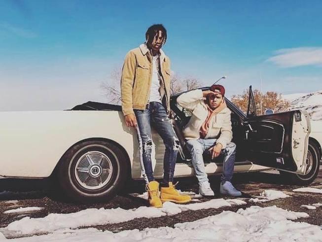 #DXCLUSIVE: Utah Rap Duo 4ternity Drop Debut EP '4Play' & 'Rose Park' Video