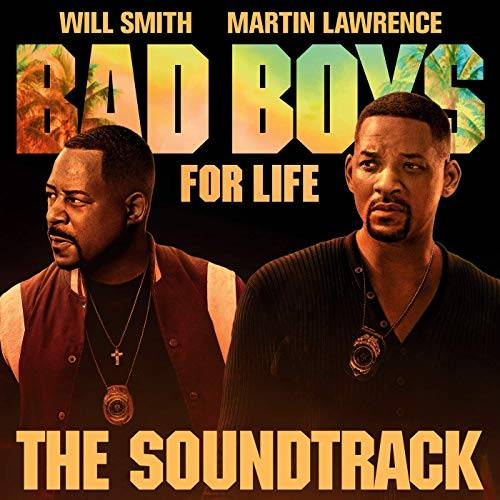 Review: The 'Bad Boys 3' OST Is Splashed With Miami Heat