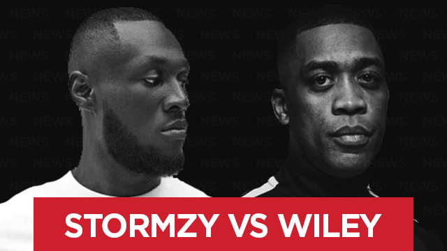 Stormzy Vs. Wiley: An Intergenerational Grime War