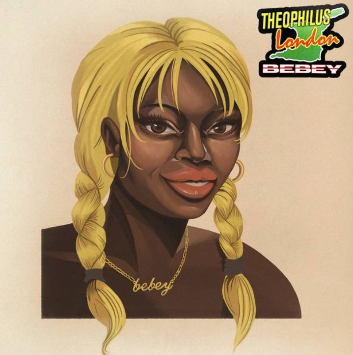 """Review: Theophilus London's """"Bebey"""" Is Propped Up By Stellar Production"""