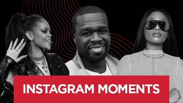 2019 In Review — Instagram Flexin'