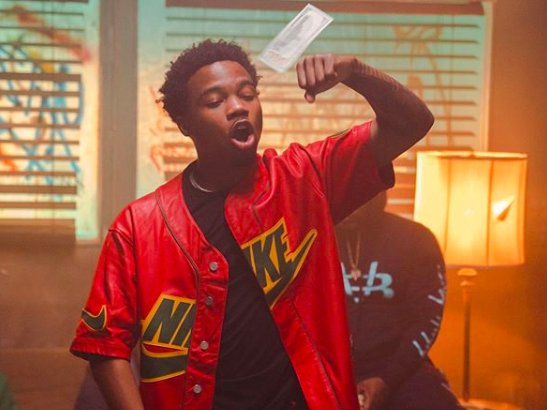 Tweets Is Watching: Roddy Ricch Asks Fans To Stream Other Artists