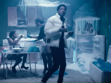 YoungBoy Never Broke Again Is Feeling Like Gucci Back In '06 For 'Make No Sense' Music Video