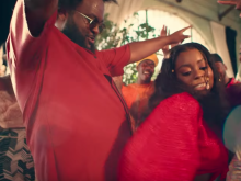 Bas Delivers 'Amnesia' Music Video Featuring Ari Lennox & KIDDOMINANT