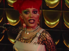 Doja Cat Goes Harley Quinn In 'Boss Bitch' Video