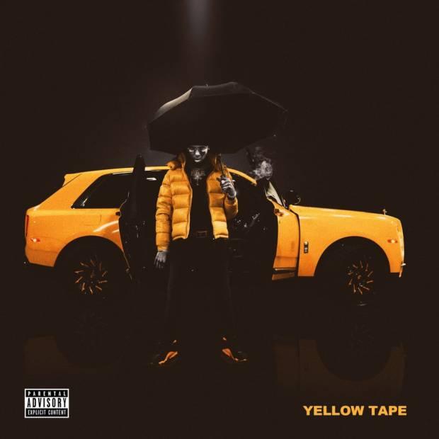 Review: Key Glock's Skills Showcase Maturity On 'Yellow Tape'
