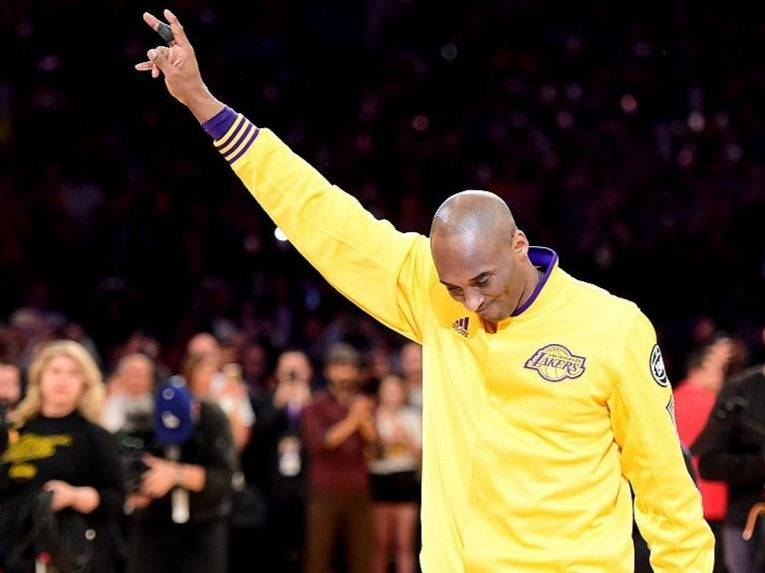 Hip Hop Reacts To Shocking News Of Kobe Bryant's Death