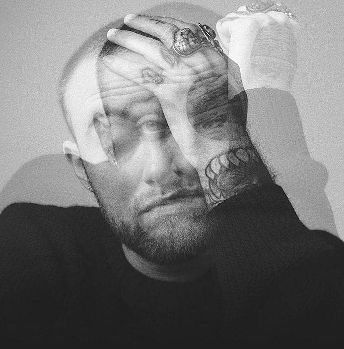 Review: Mac Miller Basks In Tranquility On 'Circles' Album