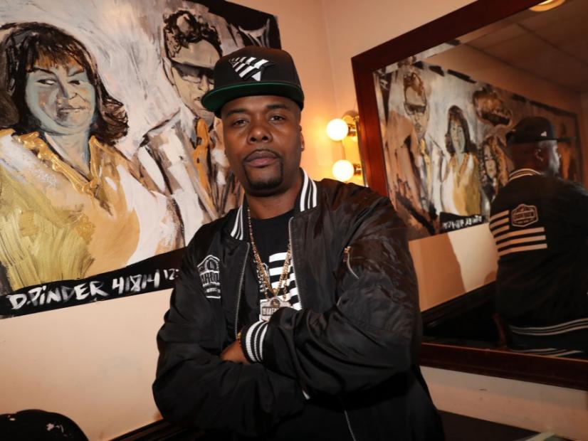 Memphis Bleek Recalls Difficult Nas In The Rap War