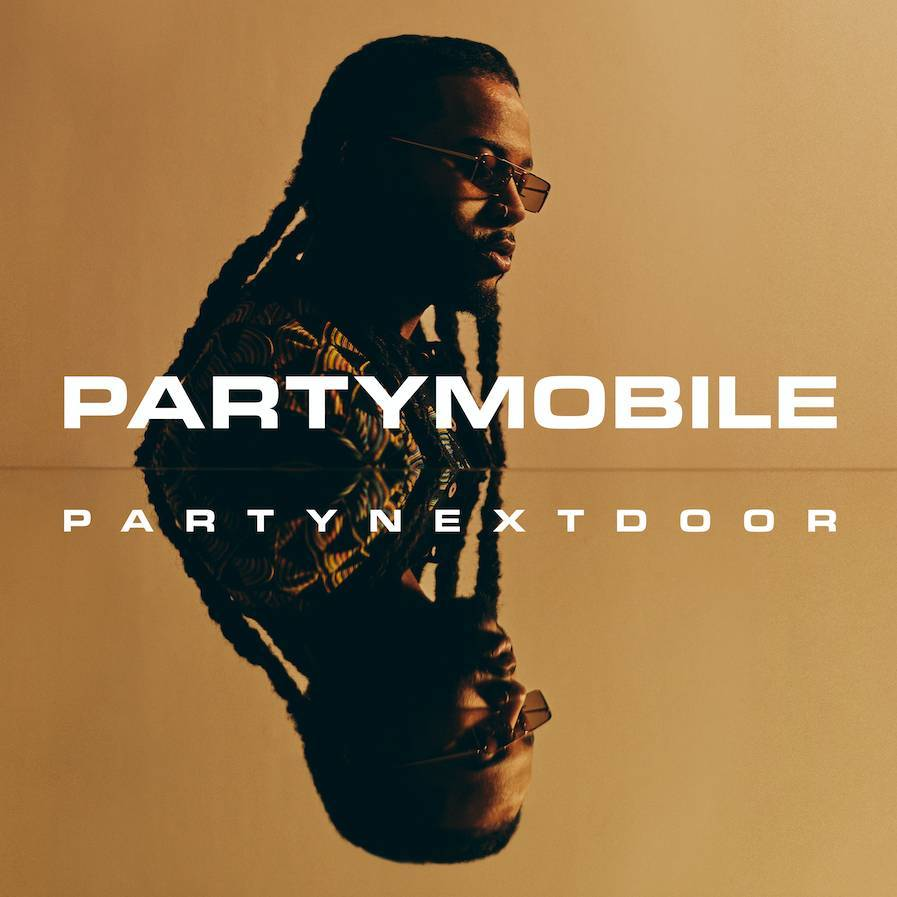 Review: PARTYNEXTDOOR Offers Decompression Vibes On 'PARTYMOBILE' Album